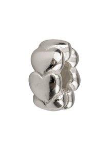Talisman argint 925 - IJOO - Following Hearts