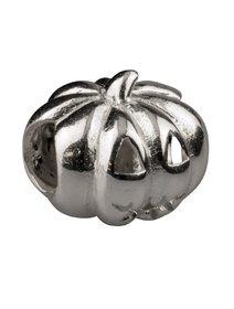 Talisman argint 925 - IJOO - Happy Pumpkin