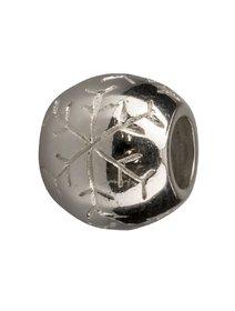 Talisman argint 925 - IJOO - Ice Flower