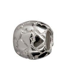 Talisman argint 925 - IJOO - Lots of Hearts