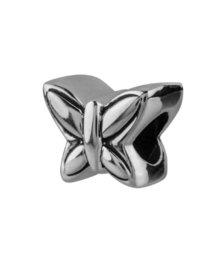 Talisman argint 925 - IJOO - Silver Butterfly