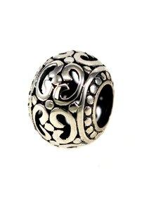 Talisman din argint 925 - IJOO - Fancy Love