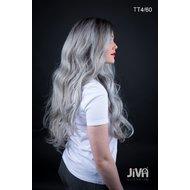 Peruca Full Lace Tamara ombre blond argintiu TT4/60