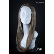 Peruca lace front Rianne blond suvitat F12/16/613