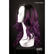 Peruca Lace Front Ruby TT1B/PURPLE