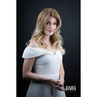Peruca medicala lucrata manual Ioana Premium Plus