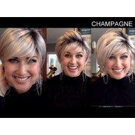 Peruca Reese diverse nuante Champagne