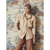 Turban elegant SHAKTI 721 Bumbac Bambus designer Christine Headwear