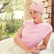 Turban SHAKTI print designer Christine Headwear