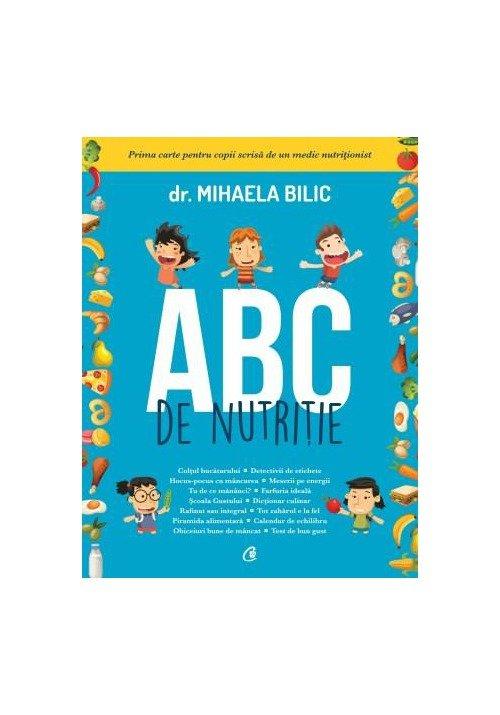 ABC de Nutritie imagine librex.ro 2021