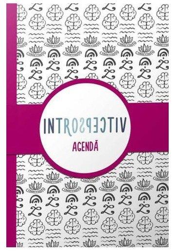 Agenda Introspectiv (roz)