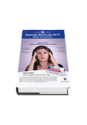 Agenda Medicală 2017
