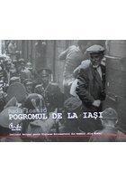 ALBUM POGROMUL DE LA IASI