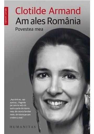Am ales Romania. Povestea mea