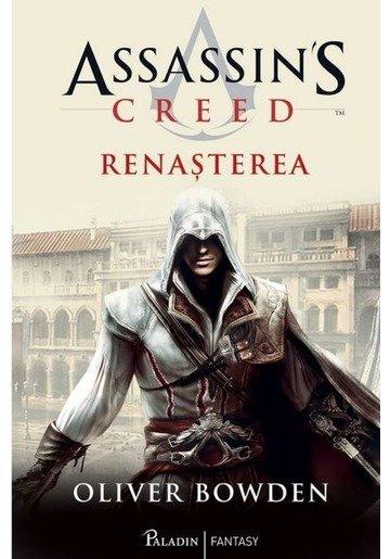 Assassin's Creed (#1). Renasterea