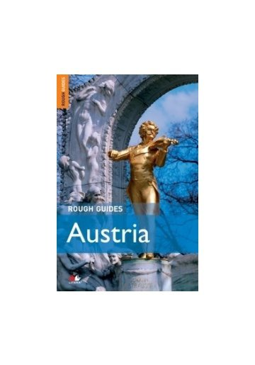 Austria. Rough guide