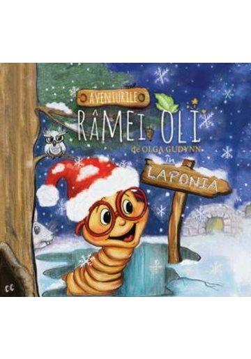 Aventurile ramei Oli in Laponia