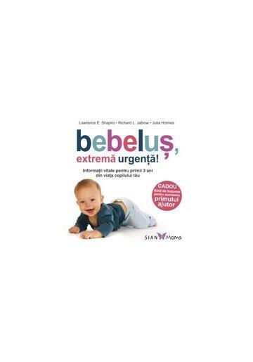 Bebelus, extrema urgenta!