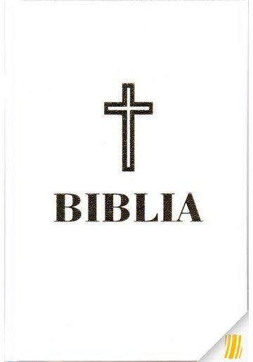Biblia - format mic (alba-aurie)