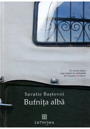 Bufnita alba