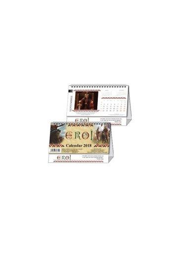Calendar de birou EROI - 2018