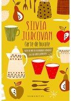 Carte de bucate Silvia Jurcovan