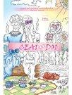 Ceai in doi. Carte de colorat motivationala pentru adulti