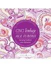 Cele cinci limbaje ale iubirii - carte de colorat