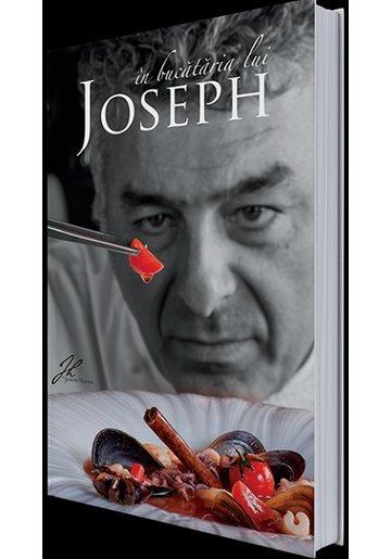 Chef Joseph Hadad - In bucataria lui Joseph