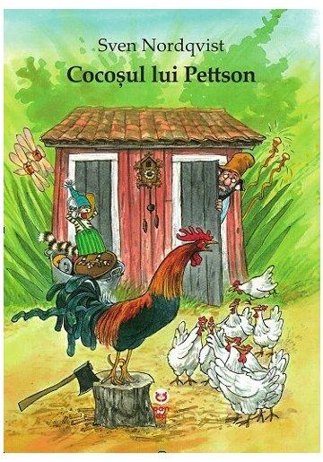 COCOSUL LUI PETTSON