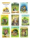 Colectia Pettson & Findus. Set 9 carti