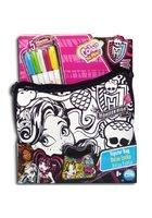 Color Me Mine Hipster Bag Monster High