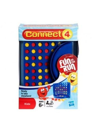 Connect 4 in Line Travel
