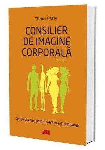 Consilier de imagine corporala
