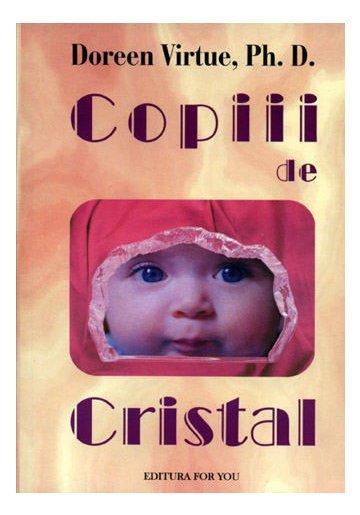 Copiii de Cristal