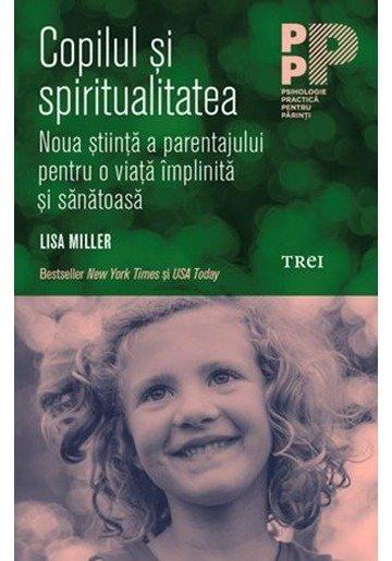 Copilul si spiritualitatea