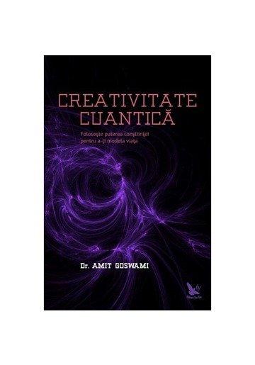 Creativitate cuantica