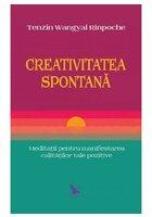 Creativitatea spontana