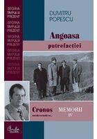 CRONOS AUTODEVORANDU-SE IV