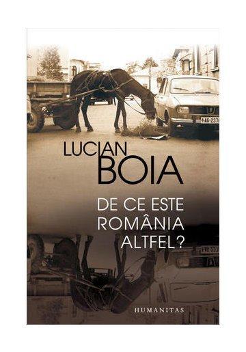 De ce este Romania altfel?