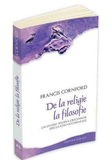 De la religie la filosofie
