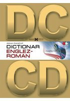 Dictionar englez- roman cu cd-rom