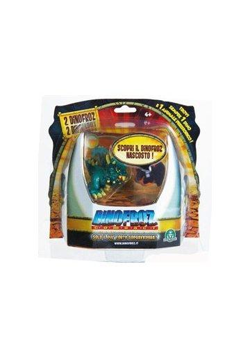 Dinofroz 2 Figurine pe Blister