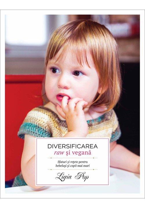 Diversificarea raw și vegană imagine librex.ro 2021