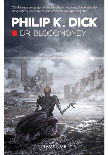 Dr. Bloodmoney