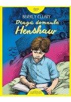 Draga Domnule Henshaw