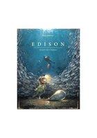 Edison. Misterul comorii disparute