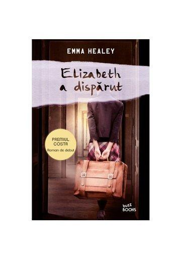 Elizabeth a disparut