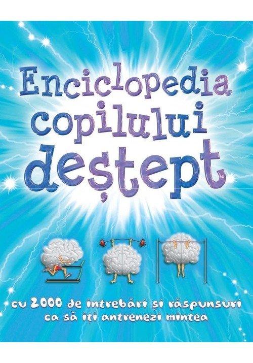 Enciclopedia copilului destept imagine librex.ro 2021