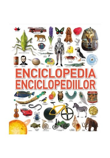 Enciclopedia enciclopediilor